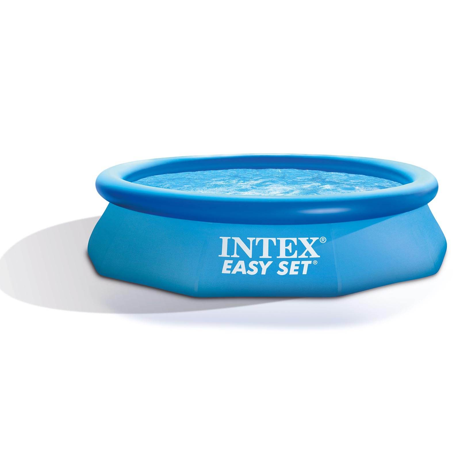 INTEX 10ft x 30in Easy Set Pool in United States