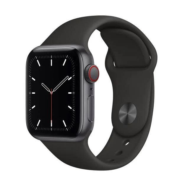 Apple Watch Series 5 in United States