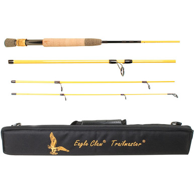 Fishing Rod in United States